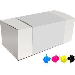 Komplet tonerów do HP Color Laserjet 4600, 4610, 4650 641A C9720A C9721A C9722A C9723A WB-C972XA CMYK
