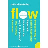 Flow, English edition