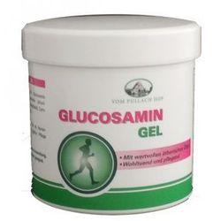 Żel z glukozaminą glukozamina na stawy 250 ml