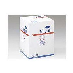 Zetuvit opatrunek niejałowy 10x10cm - 30szt
