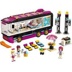 Lego FRIENDS Wóz koncertowy pop 41106