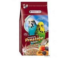 VERSELE-LAGA Prestige 1 kg papużka falista premium- RÓB ZAKUPY I ZBIERAJ PUNKTY PAYBACK - DARMOWA WYSYŁKA OD 99 ZŁ