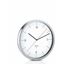 Blomus CRONO Zegar Sterowany Radiowo - Biały