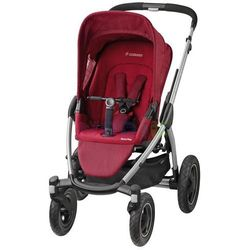 Wózek spacerowy Mura Plus 4 Maxi-Cosi (robin red)