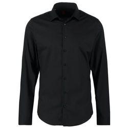 Seidensticker Uno Super Slim SUPER SLIM FIT Koszula biznesowa schwarz