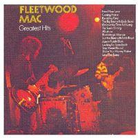 FLEETWOOD MAC - LOVE THAT BURNS - free