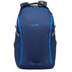 eb05aa9b5d78e Plecak Turystyczny 32 litry Pacsafe Venturesafe G3 Niebieski - Niebieski