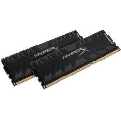 Kingston HyperX Predator DDR4-3000 C15 DC - 32GB