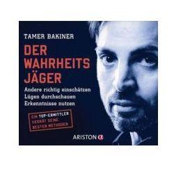 Der Wahrheitsjäger, 1 Audio-CD