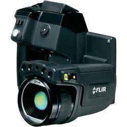 Kamera termowizyjna FLIR T620bx 15°, -40 do 650 °C, 640 x 480 px