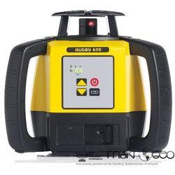 Niwelator laserowy Leica Rugby 620 detektor Basic