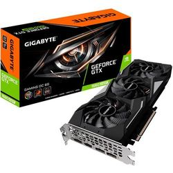 Karta graficzna GIGABYTE GeForce GTX 1660 Super Gaming OC 6GB
