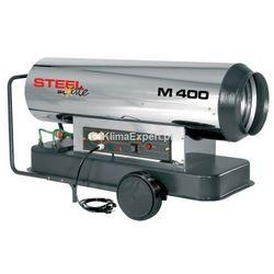 SteelMobile M 400