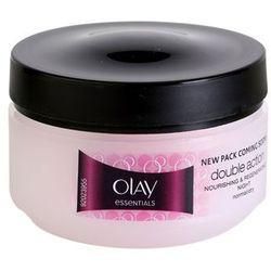 Olay Essential - Moisture nawilżający krem na noc do skóry normalnej i suchej + do każdego zamówienia upominek.