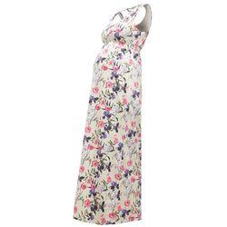 Mama Licious MLLINSE Sukienka z dżerseju antique white