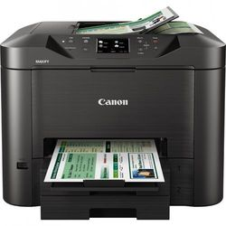 Canon  MB5350