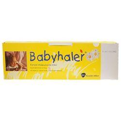 Babyhaler komora inhalacyjna dla dzieci 1 szt.