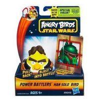 Angry Birds. Han Solo Figurka - Dostawa zamówienia do jednej ze 170 księgarni Matras za DARMO