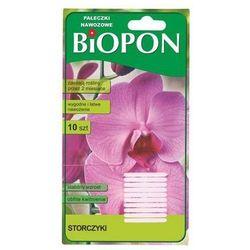 Pałeczki do Storczyków Biopon (10 sztuk)