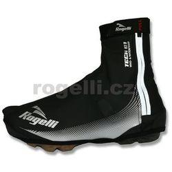 Ultralekkie cyklo Ochraniacze na buty do buty Rogelli FIANDREX 009.031