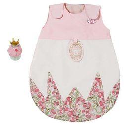 Ubranko dla lalki Baby Annabell Deluxe Princess Night