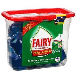 FAIRY 15szt Uniwersalne kapsułki do prania