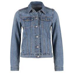 GAP ICON Kurtka jeansowa medium indigo