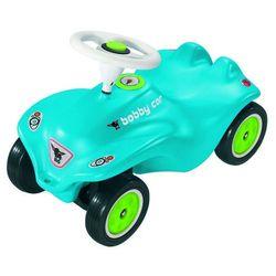 Big, Jeździk dziecięcy, New Bobby Car, RB3 Darmowa dostawa do sklepów SMYK