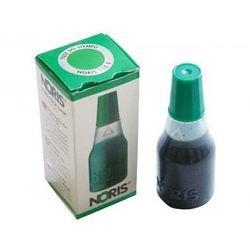 Tusz do stempli NORIS 110S zielony 25ml