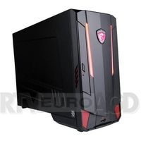 MSI Nightblade MI3 Intel Core i5-7400 8GB 1TB + 240GB SSD GTX1050Ti W10