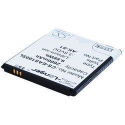 Emporia Smart / AK-S1 2600mAh 9.88Wh Li-Ion 3.8V (Cameron Sino)