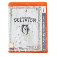 The Elder Scrolls 4 Oblivion (PC)