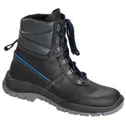 Buty, obuwie robocze model 0161 rozm. 44 - ZIMOWE!