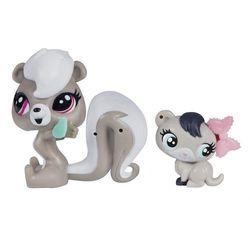 Figurka HASBRO Littlest Pet Shop Zestawy Z Akcesoriami A7313