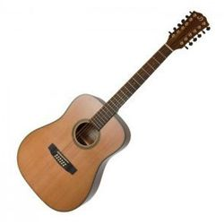 Gitara elektroakustyczna Dowina D-555-12 EQ