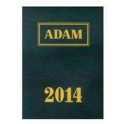 Kalendarz 2014 Adam