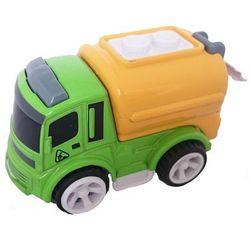 Samochodzik cysterna mix
