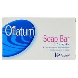 Oilatum, mydło (Import równoległy), 100g