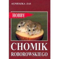 Chomik Roborowskiego (opr. miękka)