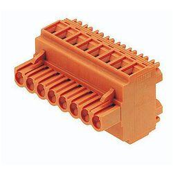 Obudowa żeńska na kabel Ilośc pinów 2 Weidmueller 1660710000 Raster: 5.08 mm 150 szt.
