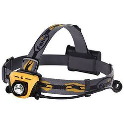 latarka czołowa Fenix HP05 - Black/Yellow