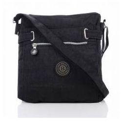 68fe27a0f76fd monnari niespotykana czarna pikowana torebka bag0420 w kategorii ...