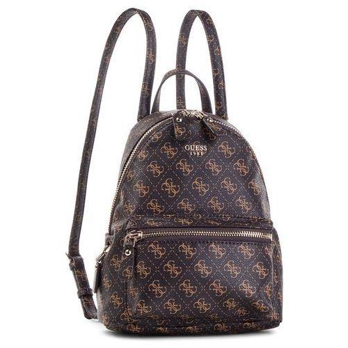 Plecak GUESS HWQE45 57310 BRO porównaj zanim kupisz