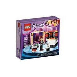 Lego Friends Magiczne sztuczki Mii