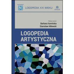 Logopedia artystyczna - majówkowy szał CENOWY (opr. twarda)