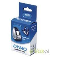 Dymo Multipurpose Labels 25 x 13 mm white 1000 pcs. 11353