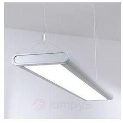 Biurowa lampa wahadłowa ADRIANA z LED