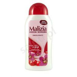 Żel pod prysznic Malizia Jagody Goji i kwiaty (300 ml)