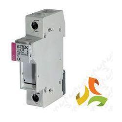 Rozłącznik bezpiecznikowy VLC 10 DC 2P PV 25A 1000V bez sygnalizacji 002543002 ETI