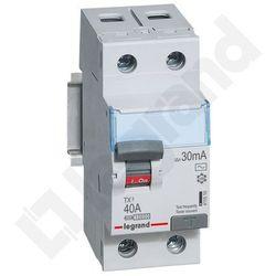 Legrand Wyłącznik różnicowoprądowy P302 40A 30mA AC 008910